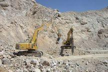 احیای واحدهای معدنی استان بوشهر آغاز شد