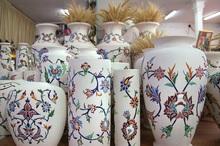 نمایشگاه صنایع دستی در شیروان گشایش یافت
