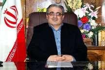 فرماندار چاراویماق: برجام، نقطه آغازی برای از سرگیری روابط بین المللی بود
