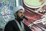 امام جمعه ملایر: از بیانیه شورای امنیت ملی حمایت می کنیم