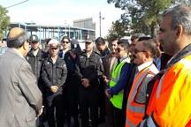 زیرساخت های استقبال از مهمانان نوروزی گچساران فراهم شد