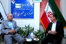 فرونشست حاصل برداشتهای بی رویه در دشتهای بوشهر است
