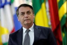 سفر رئیس جمهور برزیل به 3 کشور حاشیه خلیج فارس و چین برای اصلاح روابط