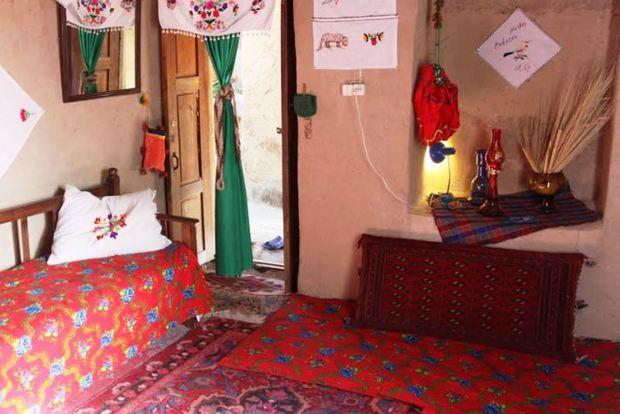 اقامتگاههای بومگردی باعث رونق اقتصادی روستاییان شد