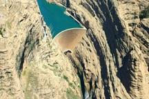 خروجی سد دز به بیش از 2 هزار مترمکعب افزایش یافت