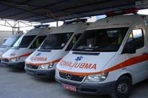 تاکنون هیچ فوتی و حادثه ویژهای در استان گزارش نشده است