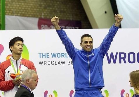 ذبیح الله پورشیب: کاراته ایران در المپیک 2020 کار راحتی ندارد/ باید در المپیک بمانیم