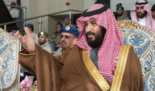 بن سلمان: کودتای غرب علیه خود را فراموش نمی کنم