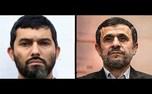 حامد بهداد نقش احمدی نژاد را بازی می کند؟ + فیلم