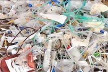 سرنوشت نامعلوم 30 درصد زباله های عفونی در مازندران