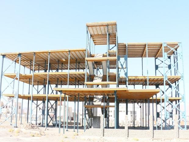 ساخت آزمایشگاه دامپزشکی خراسان جنوبی راکد ماند