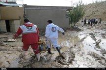 جسد آخرین مفقودی سیل آذرشهر پیدا شد