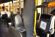 نرخ کارت بلیط اتوبوس در قم افزایش یافت