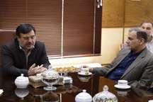 قزوین استانی با قابلیت های بالا برای همکاری های تجاری با کشورهای خارجی است