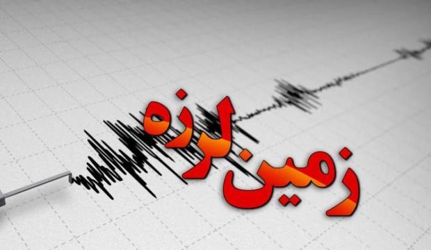 زمین لرزه 4 ریشتری تسوج در آذربایجان شرقی را لرزاند