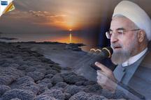 امید آذربایجان برای احیا دریاچه ارومیه قوت گرفت