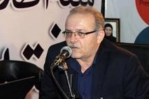 افتتاح تصفیه خانه فاضلاب شرق اهواز با حضور معاون اول رئیسجمهور