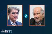 صالح نیکبخت: اجرای قانون اساسی مستلزم محدود نشدن اختیارات رئیس جمهور است/ سیدمحمد هاشمی: اینکه رئیس جمهور مسئول اجرای قانون اساسی است تفسیر نیاز ندارد