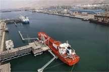 8468 تن کالا از گمرک گناوه صادر شد