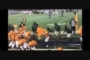 تیراندازی در استادیوم لاد-پیبلز در موبایل آلاباما
