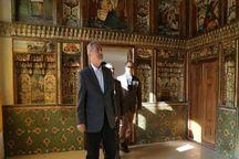استاندار آذربایجانشرقی: موزه مطبوعات در خانه حریری تبریز راهاندازی شود