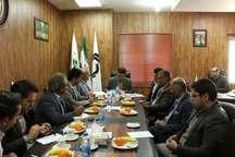 اولین نشست مجمع عمومی صندوق پژوهش و فناوری کرمان برگزار شد