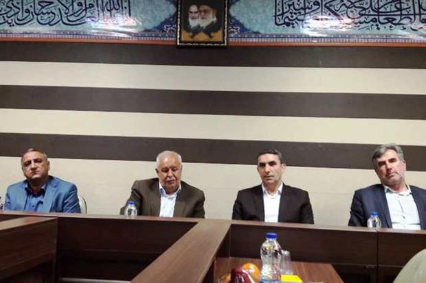 مقام سازی پنج هزار واحد مسکونی مرکزی در دستور کار قرار گیرد