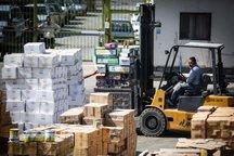 حدود 7 میلیارد ریال کالای قاچاق درالبرز کشف شد