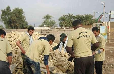100 پروژه عمرانی در مناطق محروم زنجان اجرا می شود