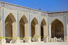 تکمیل مساجد نیمه تمام چهارمحال و بختیاری همت مسئولین را می طلبد
