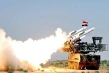 حمله هوایی اسرائیل به 3 مرکز ارتش سوریه و مقابله پدافند سوری/ توافق گروه های مسلح در درعا برای تحویل سلاح های خود