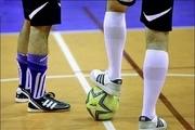 مربی و بازیکن فوتسال کهگیلویه وبویراحمد به تیم ملی دعوت شدند