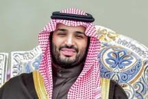 بن سلمان خارجیها را هم بازداشت میکند!