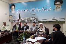 فرماندار نوشهر : مبلمان شهری مناسب نیست