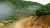 توقف یک پروژه عمرانی به دلیل مشکلات زیست محیطی