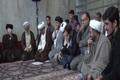 حضور یادگار امام در مراسم چهلمین روز شهادت مازیار سبز علی زاده
