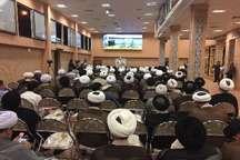 گردهمایی اساتید تفسیر قرآن کریم در قم تاکید بر گسترش علوم و تفسیر قرآن کریم