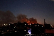 صهیونیستها حمله به دمشق را تایید کردند