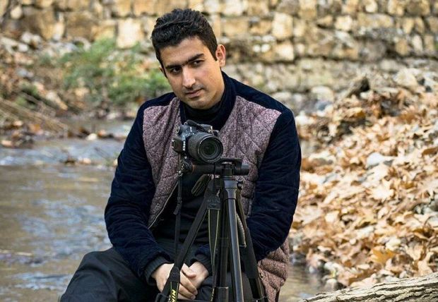 ۲ اثر از عکاس کرمانشاهی برای حضور در جشنواره بینالمللی انتخاب شد