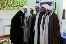 تحصیل 800 طلبه در مدارس علوم دینی استان اردبیل