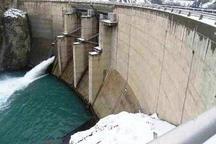 رهاسازی 249 میلیون مترمکعب آب به دریاچه ارومیه