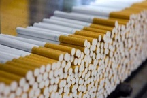 37 هزار نخ سیگار قاچاق در قزوین کشف شد