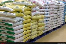 برنجهای کشف شده در تبریز در فروشگاهها توزیع شد