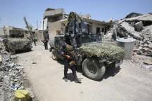 محاصره کامل داعش در بخش غربی موصل