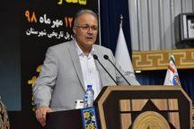 معاون استانداری اصفهان: باید روابط تجاری با ایتالیا از طریق صنعت طلا افزایش یابد