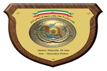 کشف 109 کیلوگرم مواد مخدر در مشهد