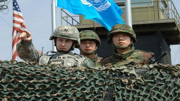 کره جنوبی به پرداخت پول بیشتر برای حضور نظامیان آمریکایی تن داد