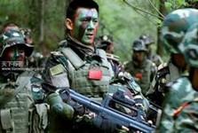 نیروهای ویژه چین برای جنگ با تروریست ها وارد سوریه شدند