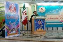 سیاست خارجی ایران مقابله با منافع نامشروع آمریکا است