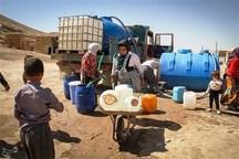 104 روستای ایلام از چرخه آبرسانی سیار خارج می شود